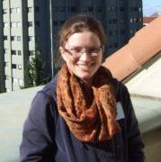 Heather Upton