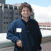 Nathaniel Fernhoff